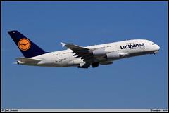 AIRBUS A380 841 Lufthansa D-AIMN 177 Frankfurt juin 2019 (paulschaller67) Tags: airbus a380 841 lufthansa daimn 177 frankfurt juin 2019