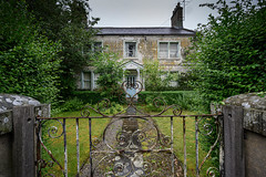 This Old House (Settle Snapper) Tags: uk summer bondend england rain northyorkshire settle
