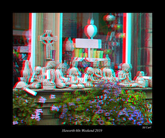 DSC00235 (3dbeadyeyes2) Tags: haworth60sweekend stereophotography 3d anaglyph haworth 2019 3dphotography yorkshirecarlbromwich