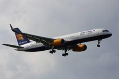 B757 TF-FIK London Heathrow 07.07.19 (jonf45 - 5 million views -Thank you) Tags: icelandair boeing 757256w tffik b757 757 airliner civil aircraft jet plane flight aviation london heathrow international airport lhr egll