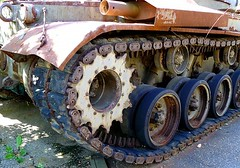 "M47 Patton 2 • <a style=""font-size:0.8em;"" href=""http://www.flickr.com/photos/81723459@N04/48240727886/"" target=""_blank"">View on Flickr</a>"