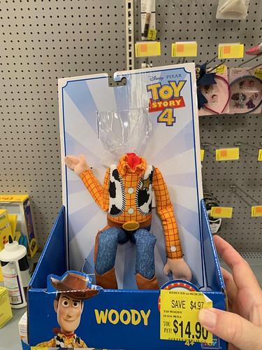 Woody!!!