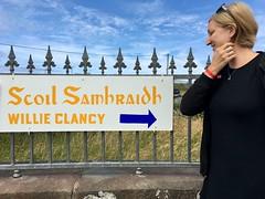Scoil Samhraidh Willie Clancy.