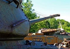 "M47 Patton 5 • <a style=""font-size:0.8em;"" href=""http://www.flickr.com/photos/81723459@N04/48240814962/"" target=""_blank"">View on Flickr</a>"