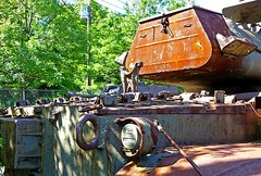 "M47 Patton 3 • <a style=""font-size:0.8em;"" href=""http://www.flickr.com/photos/81723459@N04/48240817372/"" target=""_blank"">View on Flickr</a>"