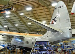 """Sikorsky VS-44A Flying Boat Excambian 29 • <a style=""""font-size:0.8em;"""" href=""""http://www.flickr.com/photos/81723459@N04/48241080056/"""" target=""""_blank"""">View on Flickr</a>"""