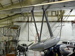"""Sikorsky VS-44A Flying Boat Excambian 25 • <a style=""""font-size:0.8em;"""" href=""""http://www.flickr.com/photos/81723459@N04/48241083156/"""" target=""""_blank"""">View on Flickr</a>"""