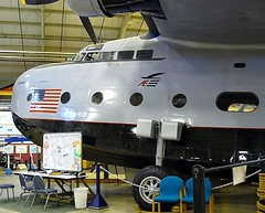 """Sikorsky VS-44A Flying Boat Excambian 19 • <a style=""""font-size:0.8em;"""" href=""""http://www.flickr.com/photos/81723459@N04/48241087161/"""" target=""""_blank"""">View on Flickr</a>"""