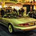 2001 Aston Martin DB7 Vantage Volante 5.9 V12