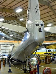 """Sikorsky VS-44A Flying Boat Excambian 30 • <a style=""""font-size:0.8em;"""" href=""""http://www.flickr.com/photos/81723459@N04/48241171572/"""" target=""""_blank"""">View on Flickr</a>"""