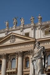 DSCF8136.jpg (marcelo_valente) Tags: rome fujixe2 saintpeter travelphotography travel sãopedro fuji roma italia fujifilmxe2 europe vaticano italy