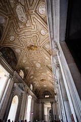 DSCF8140.jpg (marcelo_valente) Tags: rome fujixe2 saintpeter travelphotography travel sãopedro fuji roma italia fujifilmxe2 europe vaticano italy