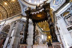 DSCF8161.jpg (marcelo_valente) Tags: rome fujixe2 saintpeter travelphotography travel sãopedro fuji roma italia fujifilmxe2 europe vaticano italy