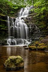 Scaleber Force (gmorriswk) Tags: settle england unitedkingdom scaleber force waterfall long exposure yorkshire dales landscape