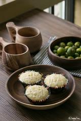 Calamansi Muffins 1 (clapanuelos) Tags: muffins calamansi filipino easymuffins baking foodphotography