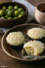 Calamansi Muffins 3 (clapanuelos) Tags: muffins calamansi filipino easymuffins baking foodphotography