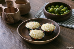 Calamansi Muffins 5 (clapanuelos) Tags: muffins calamansi filipino easymuffins baking foodphotography