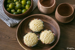 Calamansi Muffins 2 (clapanuelos) Tags: muffins calamansi filipino easymuffins baking foodphotography