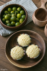 Calamansi Muffins Calamansi 3 (clapanuelos) Tags: muffins calamansi filipino easymuffins baking foodphotography