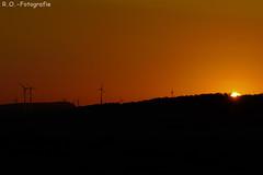 Sonnenaufgang / Sunrise (R.O. - Fotografie) Tags: sonnenaufgang sunrise nieheim rofotografie landschaft landscape panasonic lumix dmcgx8 dmc gx 8 mft micro four thirds outside outdoor
