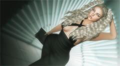 Rosemary (tarja.haven) Tags: ebento sintiklia opia 7deadlys{k}ins dress hair meshhair skins clutch photography photo pixelart tarjahaven event avatar sl secondlife digitalart fashion virtual