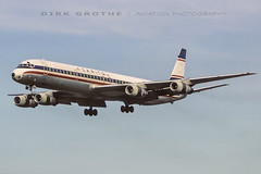 Capitol_DC-8_N8765_19811015_HAM (Dirk Grothe | Aviation Photography) Tags: capitol dc8 n8765 ham