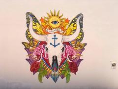 Juny19 VSA004. (Joanbrebo) Tags: vilamarxant valència pintadas murals murales grafitis streetart iphonex iphone365