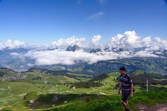 hiking (gerhard.rasi) Tags: dsc0483 nikon kit f4 vierwaldstättersee 2019 2470 z7 fronalpstock klingenstock