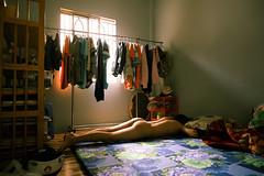 Comfort room (Wood Oliver) Tags: digital nikon nikkor z6 2470mm4 indoor nude light