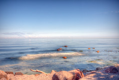 IMGL8205_6_7_Rügen_Lohme (HDRforEver) Tags: hdr photomatix karstenhöltkemeier beach strand sea meer new interesting sky bluesky waves water canon 5d 5dmark3 5dmarkiii ruegen rügen mecklenburgvorpommern lohme summer 2018 landscape seascape landschaft