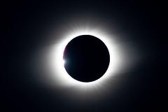 Chile Total Solar Eclipse 2019 III (elfsprite) Tags: täydellinenauringonpimennys totalsolareclipse elqui elquivalley chile vicuña peralillo nikond500 nikkor20050056 corona prominence korona protuberanssi chromosphere kromosfääri diamondring timanttisormus