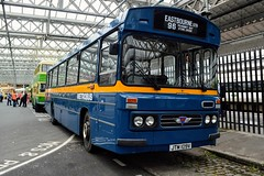 JTM109V (PD3.) Tags: metrobus aec reliance duple dominant jtm109v jtm 109v eastbourne classic bus buses running day east sussex preserved tillingbourne
