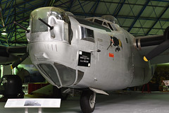 Consolidated B24L-20-FO Liberator (KN751) (Bri_J) Tags: rafmuseum hendon london uk museum airmuseum aviationmuseum nikon d7500 consolidated b24 liberator bomber kn751 wwii raf aircraft