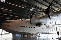 Short Sunderland MR5 (ML824) (Bri_J) Tags: rafmuseum hendon london uk museum airmuseum aviationmuseum nikon d7500 short sunderland mr5 shortsunderland flyingboat ml824 wwii raf aircraft