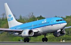 PH-BGQ (AnDyMHoLdEn) Tags: klm 737 skyteam egcc airport manchester manchesterairport 23l
