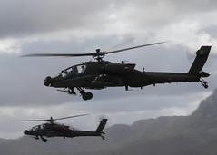 "Army Apache helicopters perform a simulated rocket launch as a part of Talisman Saber 2019 (#PACOM) Tags: talismansaber talismansaber2019 ts19 himars utng 128mpad utah utaharmynationalguard australia adf usarpac shoalwaterbay queensland usindopacificcommand ""usindopacom"