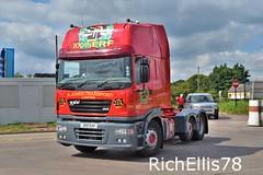 Add Watermark20190707093635 (richellis1978) Tags: truck lorry haulage transport logistics new hollies show old classic retro erf ecx s jones 100th j100erf j100