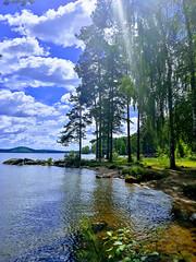 Озеро Таватуй (MediaUral) Tags: таватуй озеро свердловскаяобласть урал ural lake russia