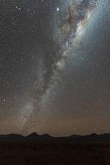 Southern Sky I (elfsprite) Tags: nikond500 sigma102035 linnunrata sagittarius jousimies milkyway sanpedrodeatacama chile andes andit tulivuori volcano licancabur