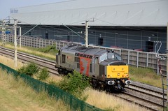 37800 aa Barby Nortoft 210718 D Wetherall (MrDeltic15) Tags: westcoastmainline railoperationsgroup class37 37800 dirft wcml