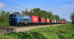 ET22-016 PKP Cargo (vsoe) Tags: eisenbahn bahn züge güterzugstrecke güterzug lok railway railroad engine freighttrain train polen polska bytom