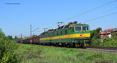131 042-4 ZSSK Cargo (vsoe) Tags: eisenbahn bahn züge güterzugstrecke güterzug lok railway railroad engine freighttrain train polen polska bytom