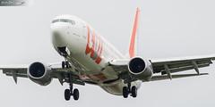 PR-GOP (M.R. Aviation Photography) Tags: boeing 7378bkwl prgop gol brasil aviation aviacion airplane plane aircraft avion sony a7 a6 z7 d850 d750 d650 d7200 photo photography foto fotografia pic picture canon eos pentax sigma nikon b737 b747 b777 b787 a320 a330 a340 a380 alpha alpha7
