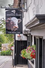 The Bull Inn, Linton (Jez22) Tags: jeremysage thebullinn linton kent uk england sign pub publichouse