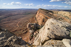 Edge of the World (isaac.borrego) Tags: utah unitedstates america usa nationalparks nationalparksystem nps findyourpark bearsears nationalmonument protectwildutah fucktrump protectbearsears