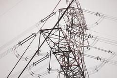 a veces con mi papá nos escapamos (Jazmonpls) Tags: cloudy antenna antena