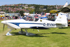 G-RVNI_03 (GH@BHD) Tags: grvni vans rv6 rv6a newtownardsairfield ulsterflyingclub aircraft aviation