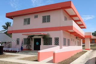 San Antonio Village Health Center Inauguration