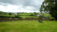 Day7 Cumbria_4456 (Adam Swaine) Tags: cumbria church churchyard counties countryside northeast rural ruralvillages england english englishvillages englishlandscapes stonewall walls churchwalls trees pennines uk ukcounties britain british beautiful hills