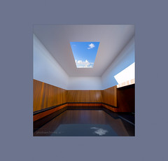 air . . . (photoarchiv65) Tags: art architecture nature heaven sky blue clouds white explored 6